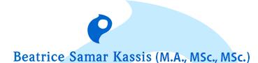 Zahnarzt Praxis Beatrice Samar Kassis (M.A., MSc., MSc.) logo